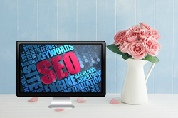 Bevans Design offers organic SEO optimization
